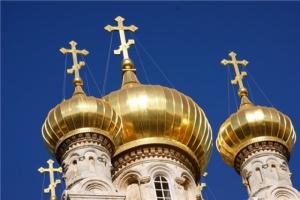 Украинские военнослужащие возмущены захватом храмов на Сумщине