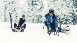 В 79-ти школах Николаевщины продолжаются зимние каникулы