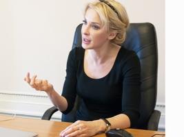 После скандала с незадекларированным имуществом руководитель управления по возврату активов Тищенко уволилась