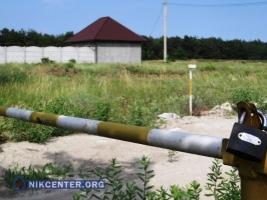 Из-за бездействия прокуратуры и экоинспекции жители Матвеевки могут остаться без воды