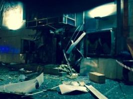 Взрывы в Одессе могут стать тенденцией
