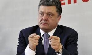 Война на востоке Украины войдет в историю как «отечественная война 2014 года» - Порошенко