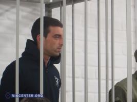 Убийство жителя пгт Кривое Озеро расследуют 10 следователей и 5 прокуроров