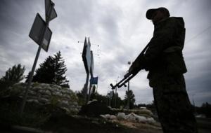 Сутки в зоне АТО прошли беспокойно, обстрелы - по всей линии разграничения