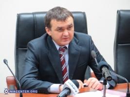 Председатель Николаевской ОГА недоволен проектом работ облавтодора на 2016 год