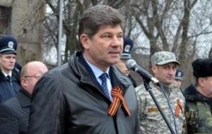 Беглый луганский мэр-сепаратист «всплыл» в Карловых Варах