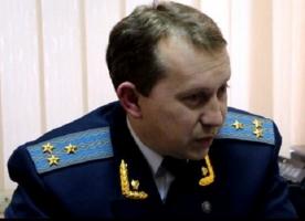 У прокурора Николаевской области появился еще один заместитель