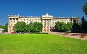 Главной площади Николаева вернули название Соборная