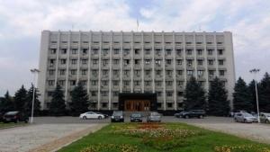 Определились 5 финалистов на пост председателя Одесской облгосадминистрации