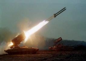 Боевики обстреляли из реактивных систем ряд населенных пунктов - сводка АТО за сутки