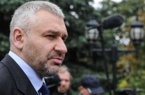 Адвокат Надежды Савченко будет защищать украинцев в Крыму
