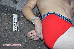 Тело убитого полицейскими жителя Кривого Озера отвезут на повторную экспертизу в Умань
