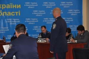 Треть николаевских наркомилиционеров оказались профнепригодными