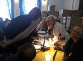 Против главы ОИК 182 в Херсоне возбудили уголовное дело
