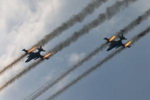 Американские СМИ заявили, что Россия нанесла авиаудары по военной базе США в Сирии