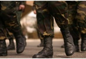 В Донецкой области солдат покончил жизнь самоубийством