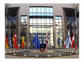 Европейский Совет не признает Крым частью России