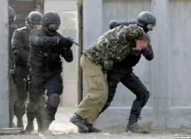 В МВД отчитались о работе по выявлению и задержанию террористов за прошедший месяц