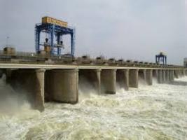 Американские инженеры поставили «неуд» состоянию шлюза на Каховской ГЭС