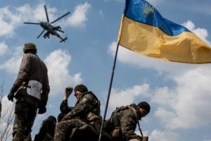 С начала АТО на Донбассе погибли более 9 тыс. человек - ООН