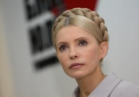 Украинцы предлагают Порошенко сделать Тимошенко послом в Гондурасе