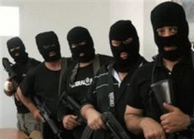 СБУ задержала 160 украинцев-террористов