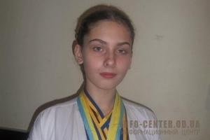 Участие одесской спортсменки в мировом чемпионате под угрозой