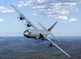«Укроборонпром» разработал новый навигационный комплекс: самолеты смогут летать в любых метеорологических условиях