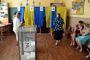 Обнародованы результаты параллельного подсчета по 183 округу: лидирует Одарченко