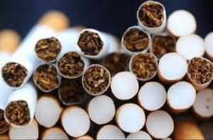 Налоговики изъяли более 900 тысяч пачек контрабандных сигарет в Одесской области