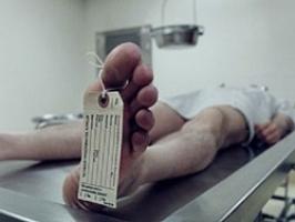 Николаевская полиция устанавливает личность умершего мужчины, попавшего в больницу в бессознательном состоянии