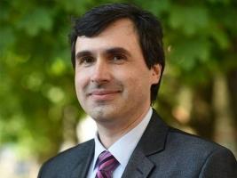 Известный николаевский активист стал замдиректора ЭЛУ автодорог