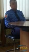 Капитан одесской полиции вымогал 75 тыс.грн. у бизнесмена