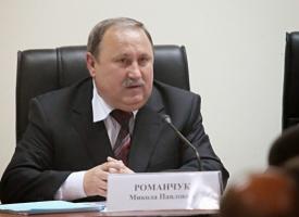 Вскоре депутаты Николаевского облсовета рассмотрят бюджет на 2015 год, - Романчук