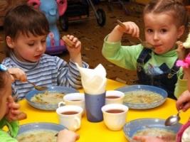 Два месяца одесские детские дома не получали творог.