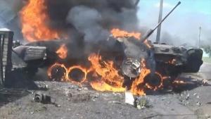 На сегодняшний день подтвердилась гибель 459 человек в боях под Иловайском