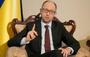Яценюк обещает не повышать пенсионный возраст и сохранить стипендии студентам