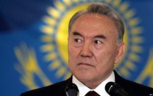 За Нурсултана Назарбаева проголосовало 97,7% избирателей