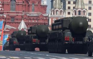 Россия может применить ядерное оружие в случае