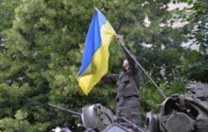 За минувшие сутки в зоне АТО получили ранения 10 военнослужащих
