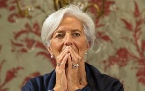 В Париже готовятся судить главу МВФ