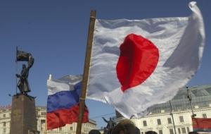 Япония пока не будет вводить новые санкции против России