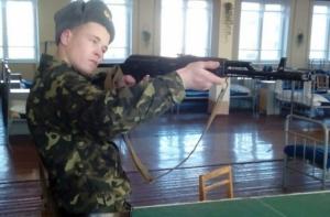 Одесский военный госпиталь отправил инвалида воевать в АТО