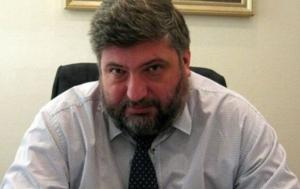 Замглавы Нафтогаза отпустили под домашний арест