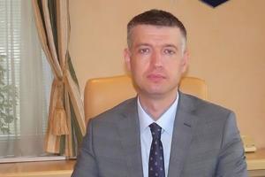 Начальником администрации Николаевского морпорта назначен Александр Попов