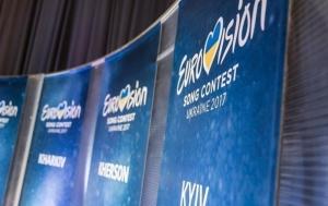 Проведение Евровидение-2017: в финал вышли три города