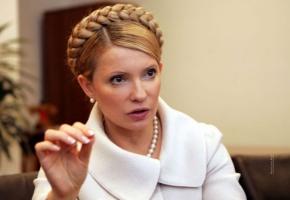 Проект «Стена» не способен выполнить функцию защиты страны - Тимошенко