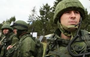 Россия перебрасывает мотострелковые войска к северной границе Украины - СМИ