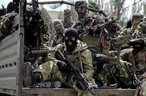 Обработаны данные о боевиках, которые воюют в зоне АТО, - Геращенко