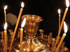 В Одесской области участились ограбления церквей